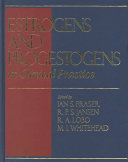 Estrogens And Progestogens In Clinical Practice book