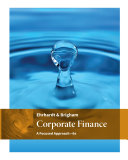download ebook corporate finance: a focused approach pdf epub