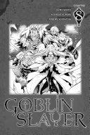 Goblin Slayer  Chapter 8  manga