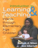 Introduction To Learning Teaching