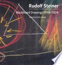 Blackboard Drawings 1919 1924