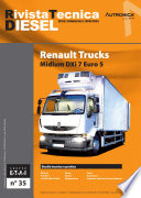 Manuale di riparazione Renault Midlum