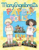 Mary Engelbreit's Paper Dolls