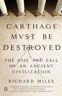 download ebook carthage must be destroyed pdf epub