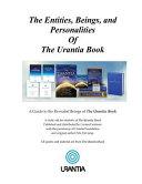 Entities  Beings    Personalities of the Urantia Book