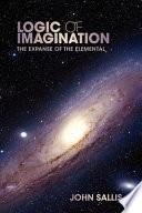 Ebook Logic of Imagination Epub John Sallis Apps Read Mobile