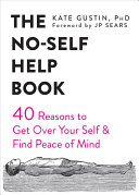 The No Self Help Book