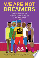 Book We Are Not Dreamers