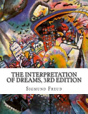 The Interpretation Of Dreams 3rd Edition