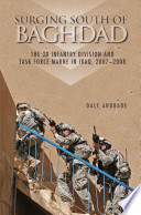 Surging South of Baghdad: The 3rd Infantry Division