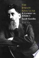 The Jewish King Lear