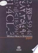 World Health Statistics 2007