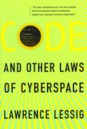 Read Code and Other Laws of Cyberspace
