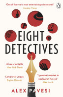 Eight Detectives Book