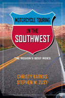 Motorcycle Touring in the Southwest
