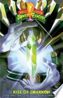 Mighty Morphin Power Rangers Rise Of Drakkon