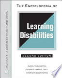 The Encyclopedia of Learning Disabilities