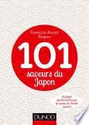 101 saveurs du Japon