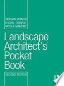 Landscape Architect s Pocket Book