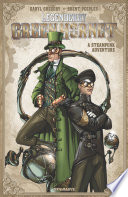 Legenderry  Green Hornet Collection