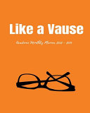 Like A Vause: Academic Monthly Planner 2018 - 2019: With Orange Is The New Black Quotes : for a new academic planner?...