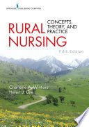 Rural Nursing Fifth Edition