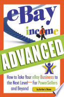 EBay Income Advanced