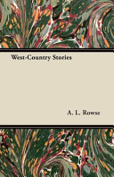 West-Country Stories