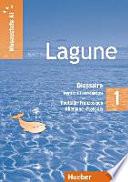 Lagune 1  Glossar Deutsch Franz  sisch