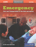 Emergency Care and Transportation of the Sick and Injured Preferred Package