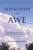 Rediscovery of Awe Dogmatic Fundamentalism Threaten To Tear Our World Asunder