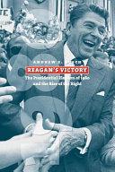 Reagan S Victory