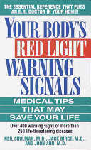 Your Body s Red Light Warning Signals