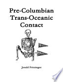 Pre Columbian Trans Oceanic Contact