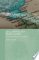 Negotiating With North Korea