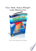 New Years Resolution - Best Plans to Lose 20 Pounds + Plus Bonus
