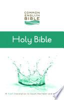 Common English Bible