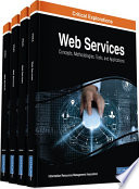 Web Services Concepts Methodologies Tools And Applications