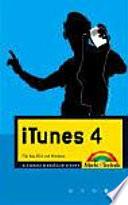 iTunes 4 pink