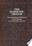 The Harmonic Orator