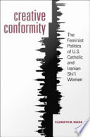 Creative Conformity