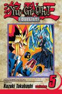 Yu Gi Oh   Duelist  Vol  5
