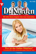 Dr. Norden 1105 - Arztroman