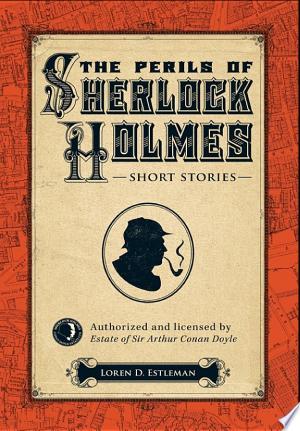 The Perils of Sherlock Holmes - ISBN:9781440545207