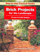 Brick Projects for the Landscape