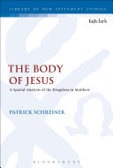 download ebook the body of jesus pdf epub