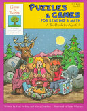 Puzzles and Games for Reading and Math