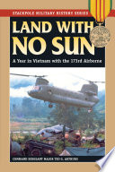 Land With No Sun