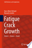 Fatigue Crack Growth
