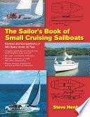 The Sailor S Book Of Small Cruising Sailboats
